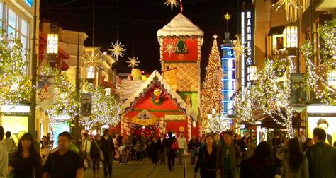 10 christmas activities in los angeles to do this december