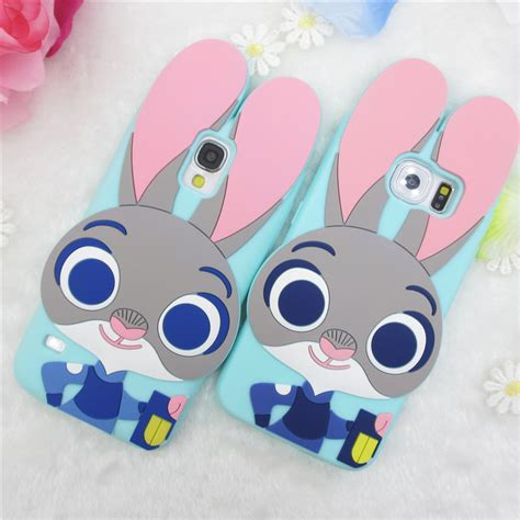 Galaxy J1 Ace Silicone 3d Sulley Co Kode Df2207 buy zootopia judy 3d tpu apple iphone 6 6s 4 7 inch iphone6 plus 6s 5 5 5 5s