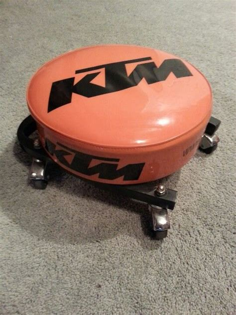 Shop Stool With Wheels by Ktm Shop Shop Stools And Stools On