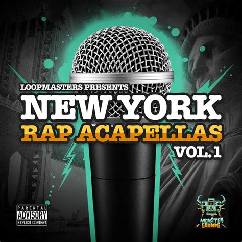 the apples of new york vol 1 classic reprint books sounds new york rap acapellas vol 1 sle pack
