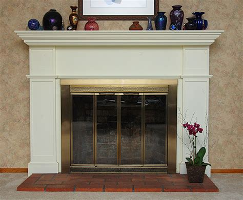 amazing modern style wooden frame fireplace mantel ideas fireplaces elegant modern style white frame fireplace