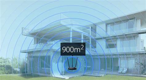 Router Tp Link Wr941hp Tembus Tembok 3 Antena 9dbi router tp link rompemuros tl wr941hp 450 mbps 3
