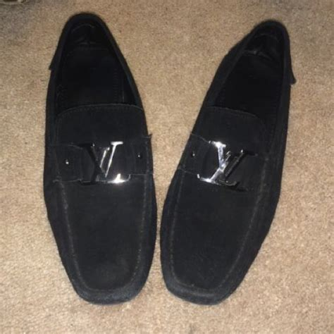 louis loafers louis vuitton other louis vuitton mens loafers poshmark