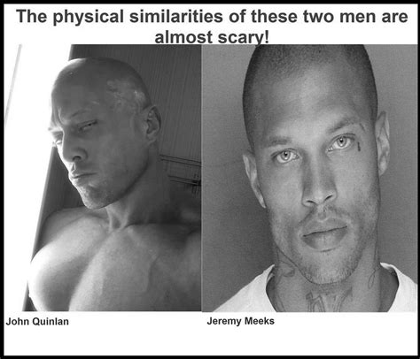 jeremy meeks actor amp model john joseph quinlan