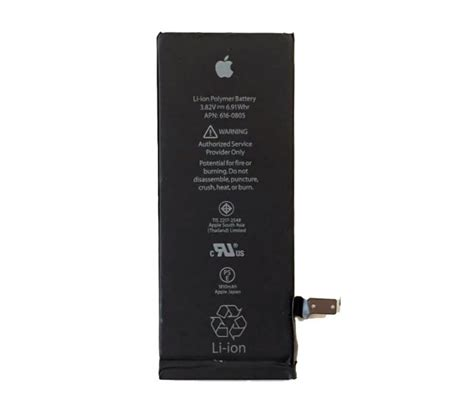 iphone 6s oem original replacement battery for sale in jamaica jadeals