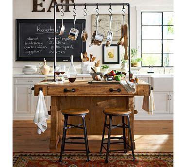 conrad kitchen island pottery barn home decor pinterest 149 best for the kitchen images on pinterest kitchen