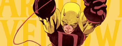 libro daredevil yellow hc los 10 escritores de comics m 225 s importantes de la d 233 cada ludicos es