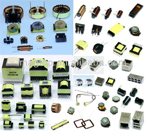 type of inductor cores different types of inductor cores 28 images seekfer toroid ferrite toroidal ferrite ring