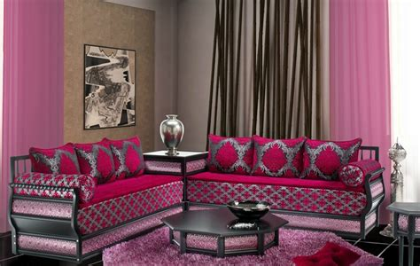 decoration maison marocaine 2012 salon marocain entre tradition et modernisme des id 233 es