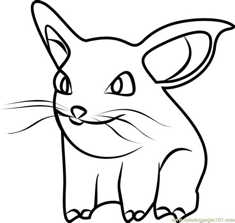 go templates for pages clefable pokemon coloring pages coloring pages