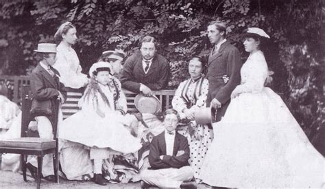 grandchildren of victoria and albert wikipedia the free forensic genealogy book contest