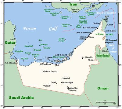 geography of the united arab emirates wikipedia