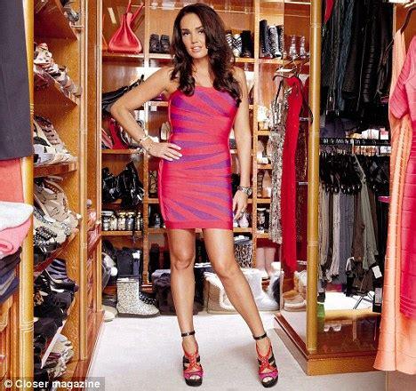 tamara ecclestone insists her £200,000 handbag collection