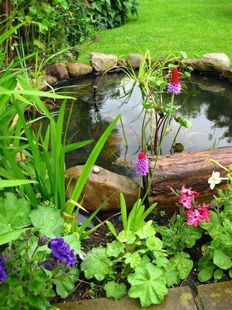 Beautiful Backyard Ponds by 20 Beautiful Backyard Pond Ideas Home Design And Interior