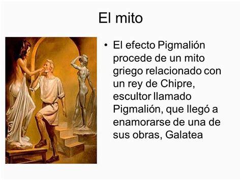 el mito de corts violetas el mito de pigmalion y galatea