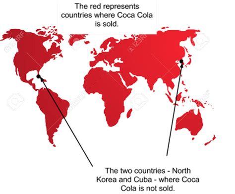 distribution and global adaptation the coca cola company
