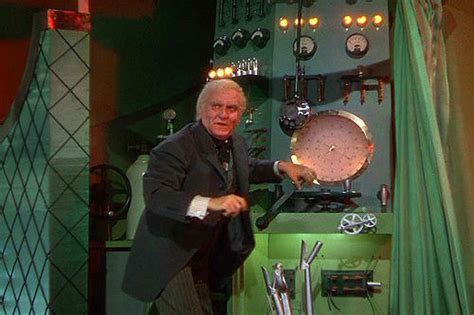 man behind the curtain four lessons from the wizard of oz about leading