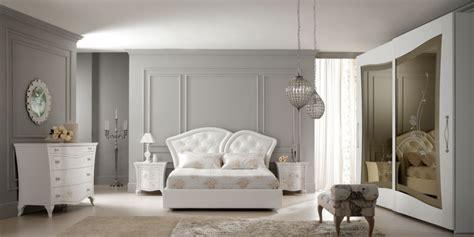 gruppo spar camere da letto da letto classica della linea spar fiores mobili