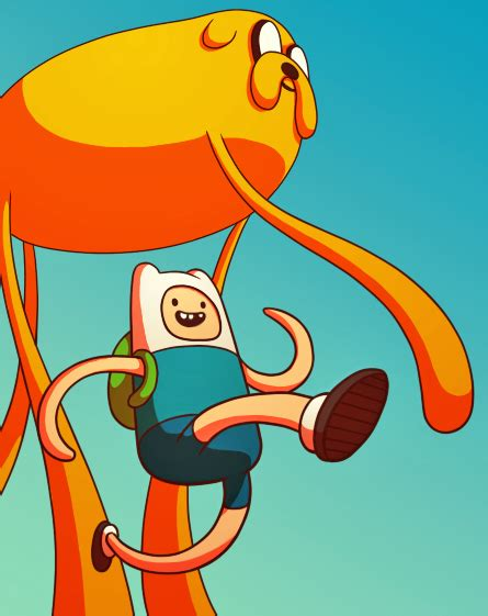 jake the and finn the human jake the n finn the human by irmirx on deviantart