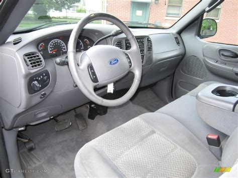2003 Ford F150 Interior by 2003 Ford F150 Fx4 Supercrew 4x4 Interior Photo 64163947