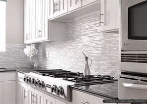 modern kitchen countertops and backsplash 9 white modern backsplash ideas glass marble mosaic tile