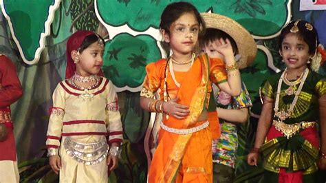the youth culture report 187 the kid youtube stars your kids unity in diversity of indian culture youtube