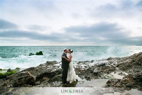 wedding in laguna ca montage laguna wedding