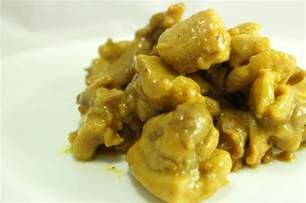 come cucinare pollo al curry pollo al curry ricetta facile per farlo cremoso