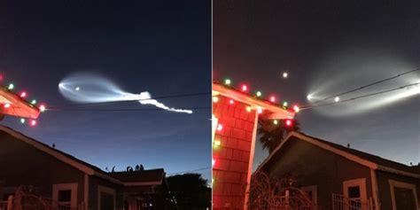 peluncuran roket spacex jadi viral
