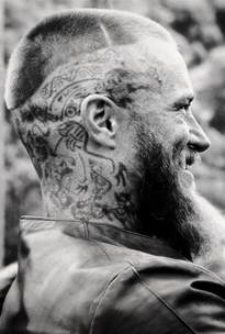 tattoos of ragnar