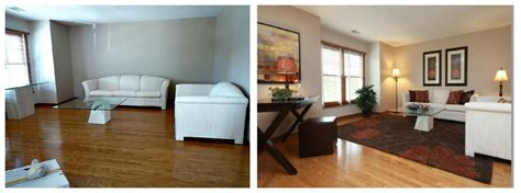 before and after staging home staging www designedoo it