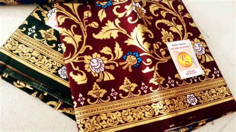 Songket Batik by Songket Batik Sarawak