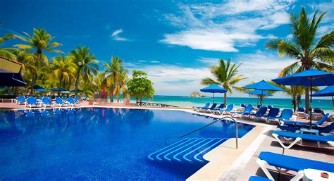 United Luggage by Mexico Hotels Barcelo Com