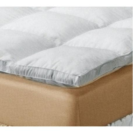 King Size Mattress Topper by King Size Mattress Topper