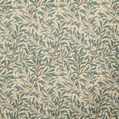 william morris curtains sandersons william morris willow bough green curtain