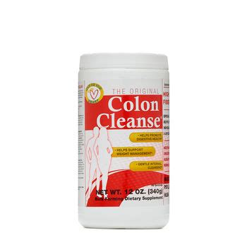 Colon Detox Products by The Original Colon Cleanse 174