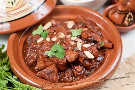 Ina Garten Chicken Stew Moroccan Chicken Recipe Dishmaps