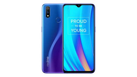 realme  pro full specs  official price   philippines pinoy techno guide