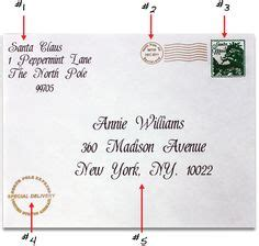 printable envelope from north pole free printable north pole envelope and free printable