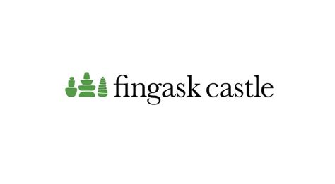 Design Websites work logos fingask castle zach john design