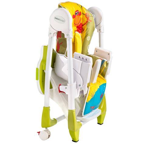 chaise haute aubert concept chaise haute multipositions de aubert concept chaises