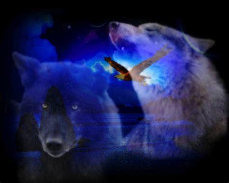 Js Fantasi Li spirit of wolves the world of