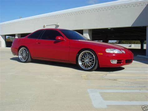 lexus sc400 red image gallery sc 400 1999 specs