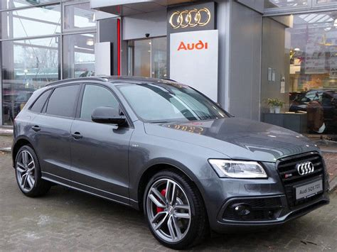 Audi Sq5 Vs S4 by 2018 Audi Black Optics New Car Release Date And Review
