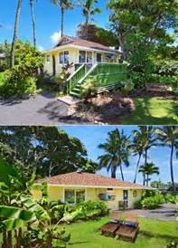 kauai vacation cottages kauai accommodations go hawaii