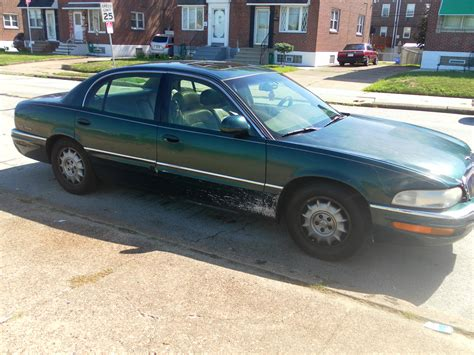 sumboi s 1998 buick park avenue sedan 4d in philadelphia pa