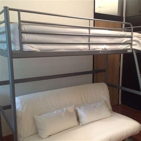 size loft bed frame ikea size loft bed frame ikea size loft bed frame
