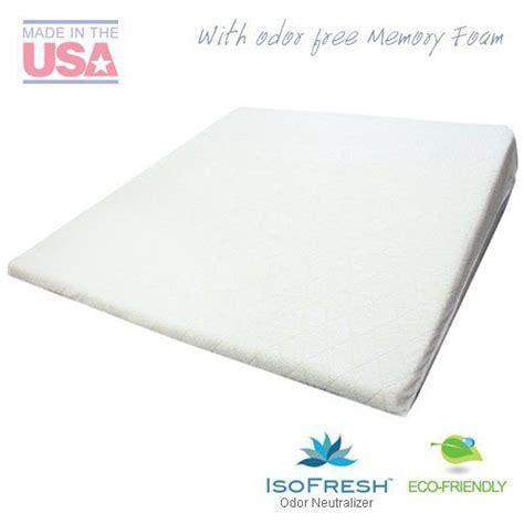 foam bed wedge pillow for better sleeping