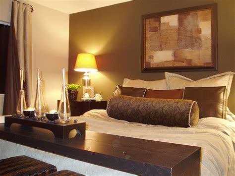 best brown paint colors small bedroom colors and designs with masculine black bed