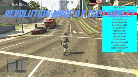 Mod Gta 5 Xbox 360 1 26 | xbox 360 gta 5 1 26 mod menu online offline download